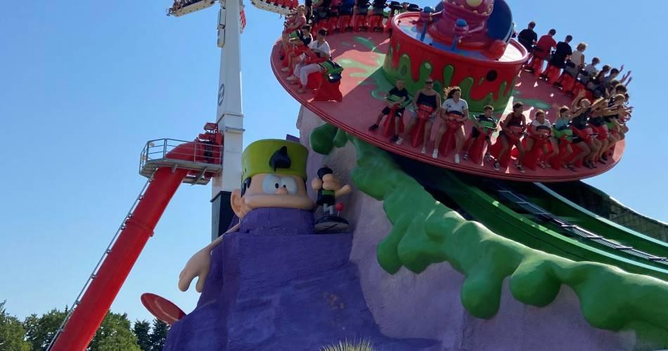 Parc Spirou Provence@Parc Spirou Provence