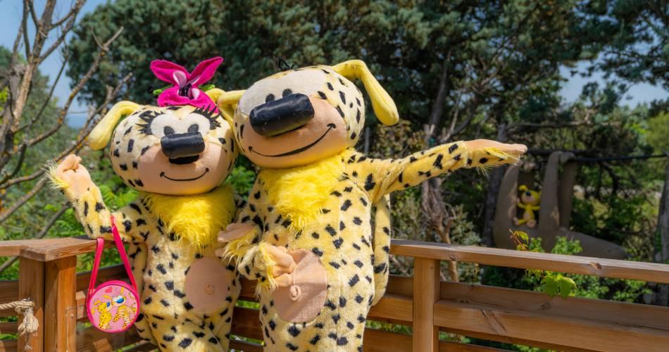 Parc Spirou Provence@Parc Spirou