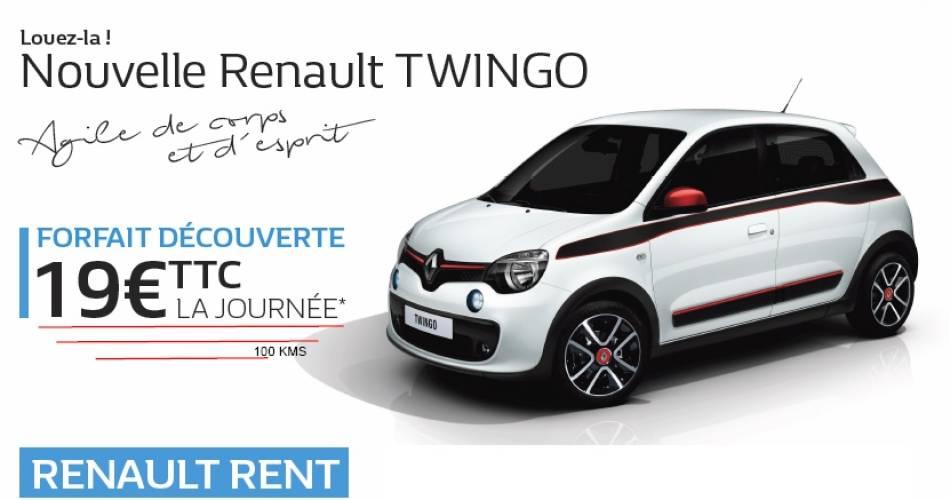 Concession Renault Orange@Renault Orange