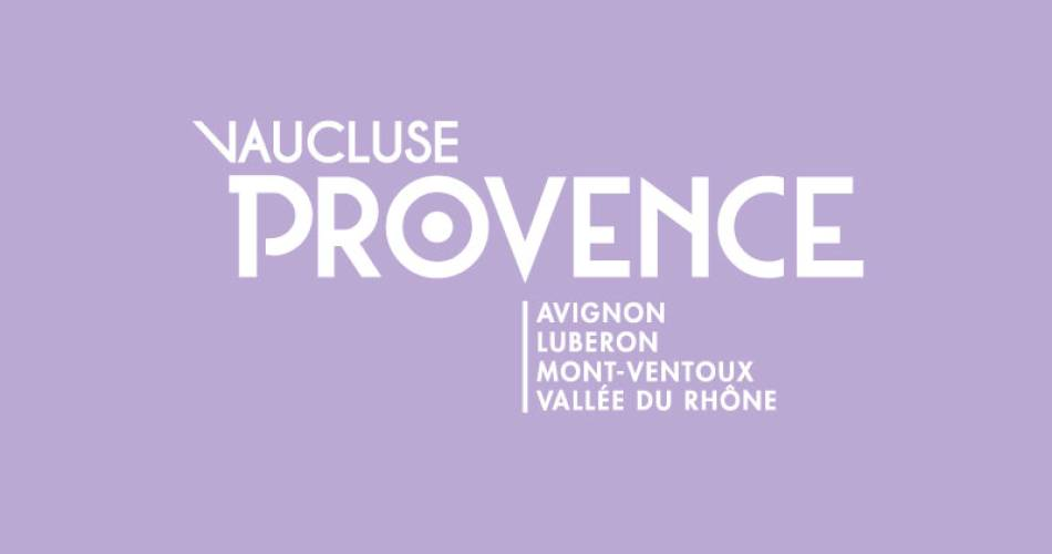 Winegrower's trail at Canteperdrix cellar@OTI Ventoux Provence