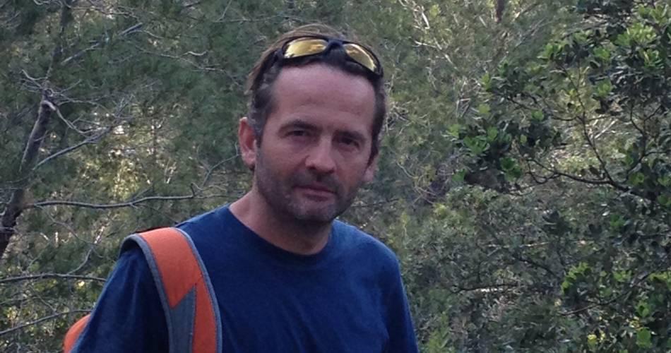 Olivier Léonard - Accompagnateur en montagne@O. Léonard/Accompagnateur montagne