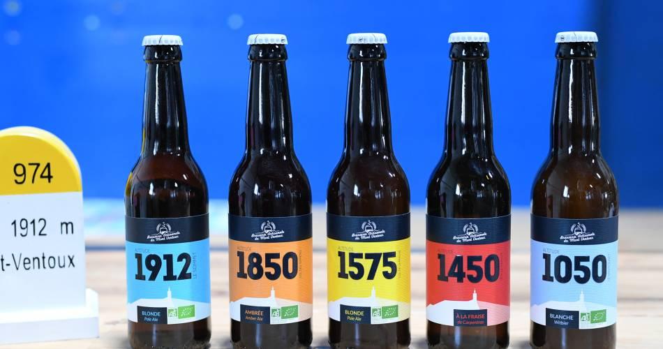 Brasserie Artisanale du Mont Ventoux (Brewery)@Brasserie du Mont Ventoux