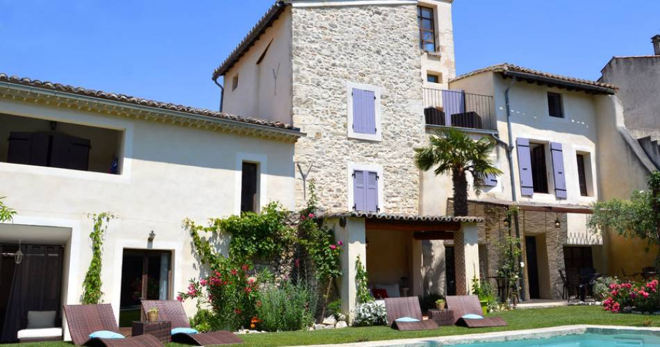 Le Temps Suspendu Provence@VAUCLUSE