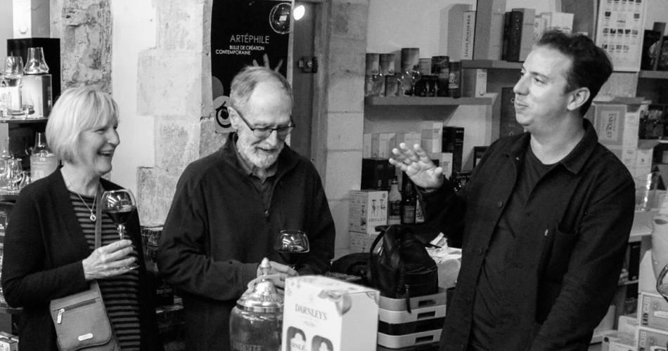 Balade gourmande par Avignon Gourmet Tour@©Gourmettour