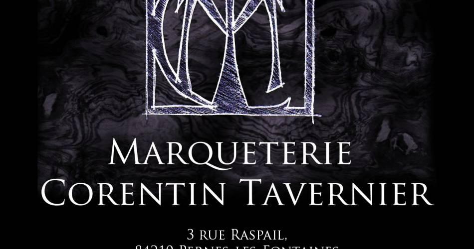 Marqueterie Corentin Tavernier@Marqueterie Corentin Tavernier