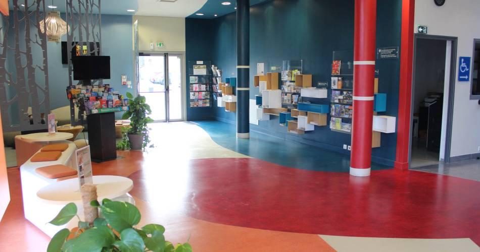 Office de Tourisme Luberon Coeur de Provence Tourisme@OT LCDP