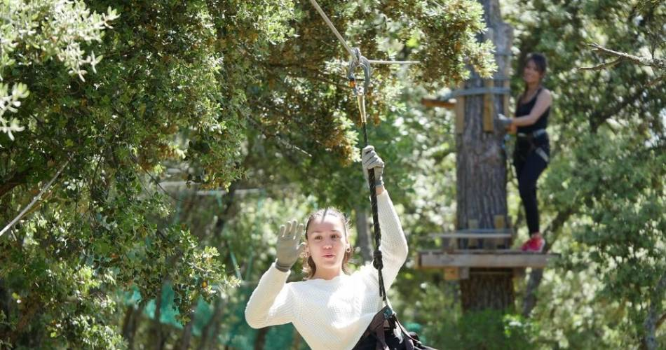 Forest Sensation Treetop Adventures@MJ Navarro