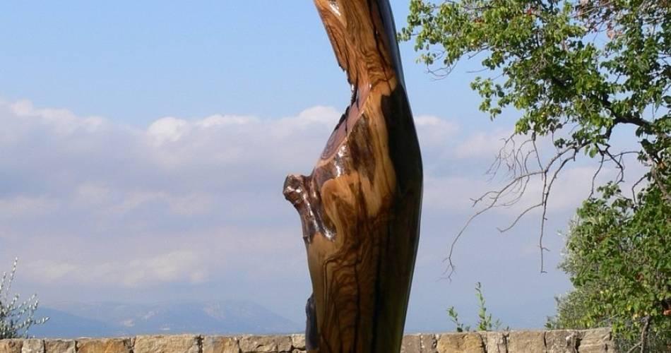 Atelier de sculpture Yann-Eric Eichenberger@Yann Eric Eichenberger