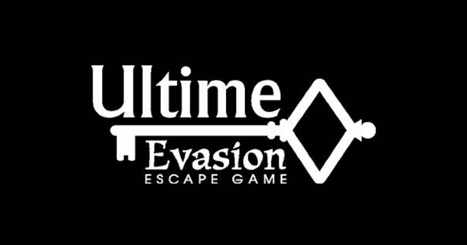 Ultime Evasion - Escape Game@Ultime Evasion