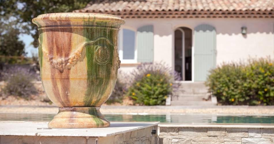 Le Domaine du Luberon@Le Domaine du Luberon