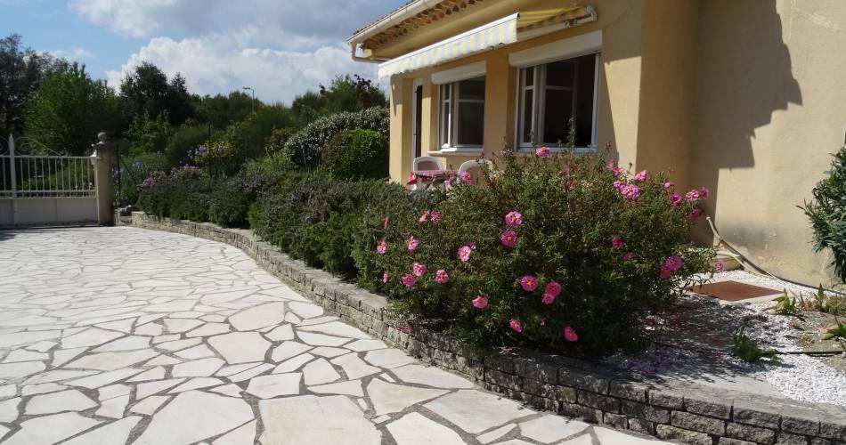 Les Cyprès du Ventoux@T.Blancher