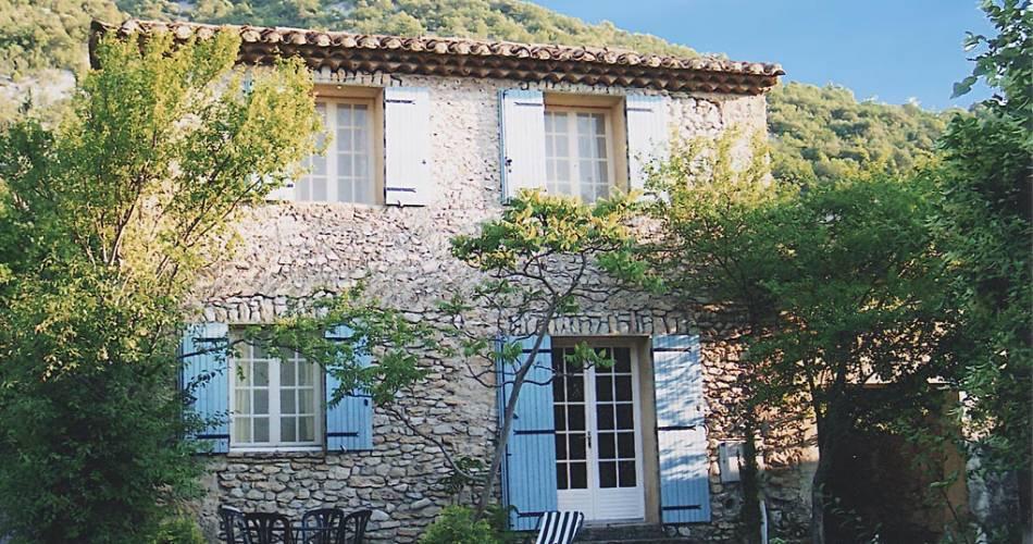 Gîte du Pic du Comte - La Fénière@LECLERCQ