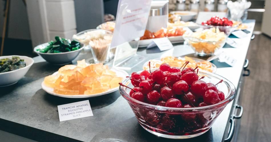 The House of Candied Fruit (La Maison du Fruit Confit)@© Maison du Fruit Confit
