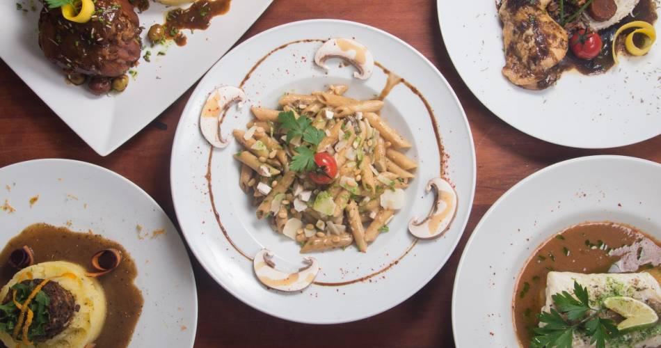 Restaurant La Table Hot - Bar à vin@©latablehot