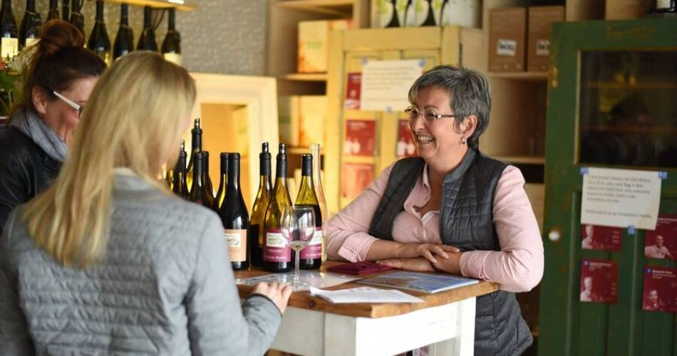 Educational and Discovery Workshop at the Domaine de Montirius@Montirius