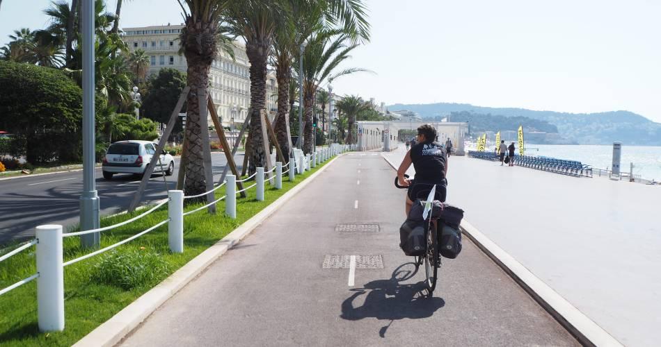 La Méditerranée à vélo@Vélo Loisir Provence