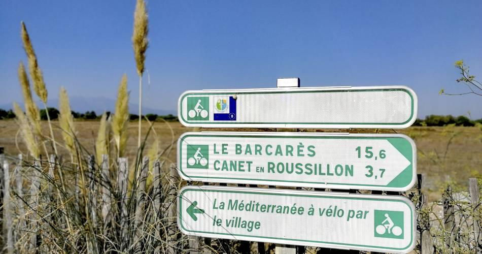 La Méditerranée à vélo@Célia Benisty - Poulets Bicyclettes