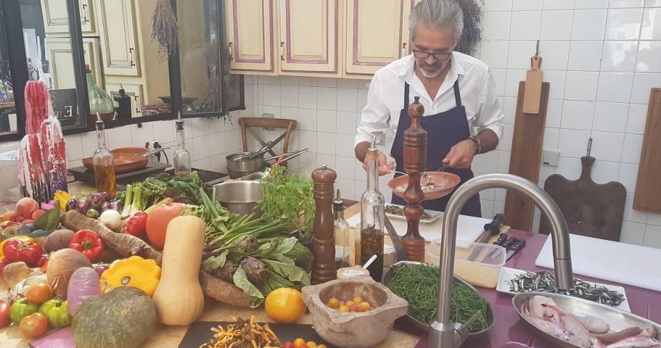 Les Ateliers Cuisine de la Maison de la Tour@Coll. Maison de la Tour