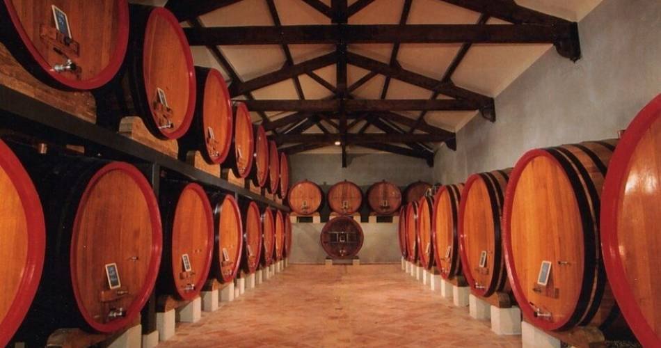 Dégustation 100% Châteauneuf du Pape@Pavillon des Vins Skalli