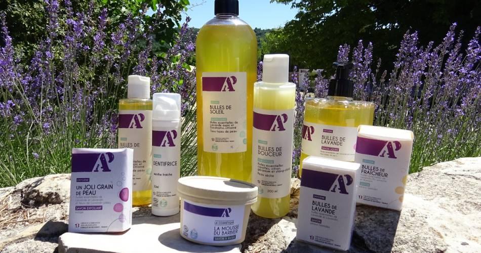 Visit the distillery Aroma'plantes@Aroma'plantes
