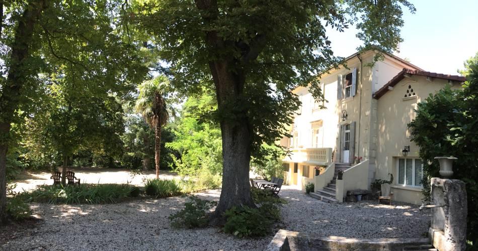 Villa Saint Cloud - Rosalie@M. Dunselman