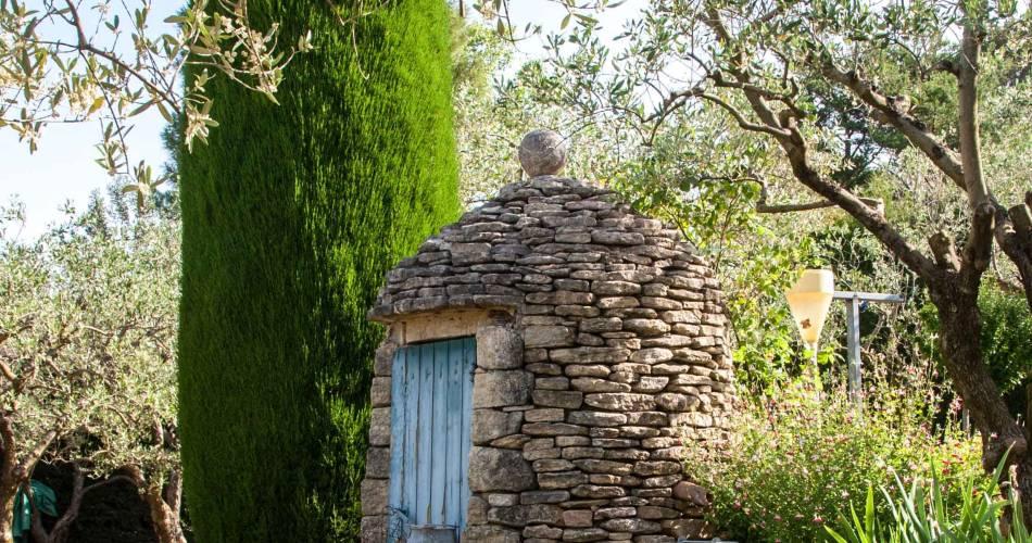 Le Jardin de la Basse Fontaine@Jean-Paul Boyer