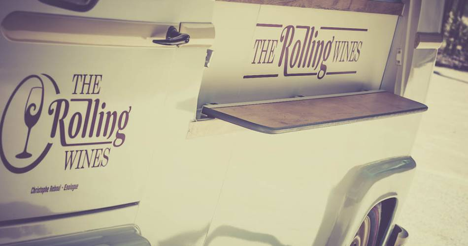 The Rolling Wines@Rolling Wines