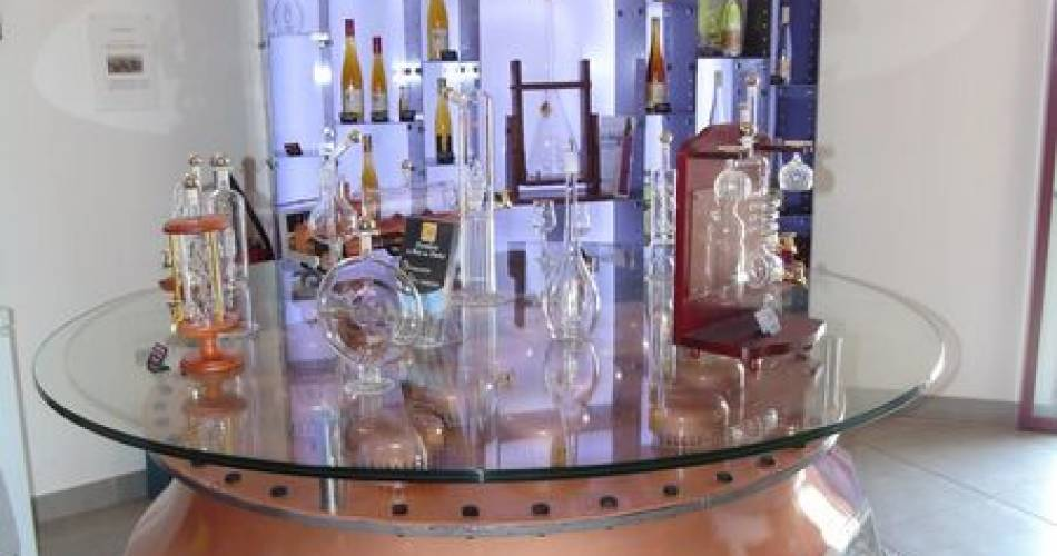 Distillerie du Bois des Dames@Distillerie du Bois des Dames