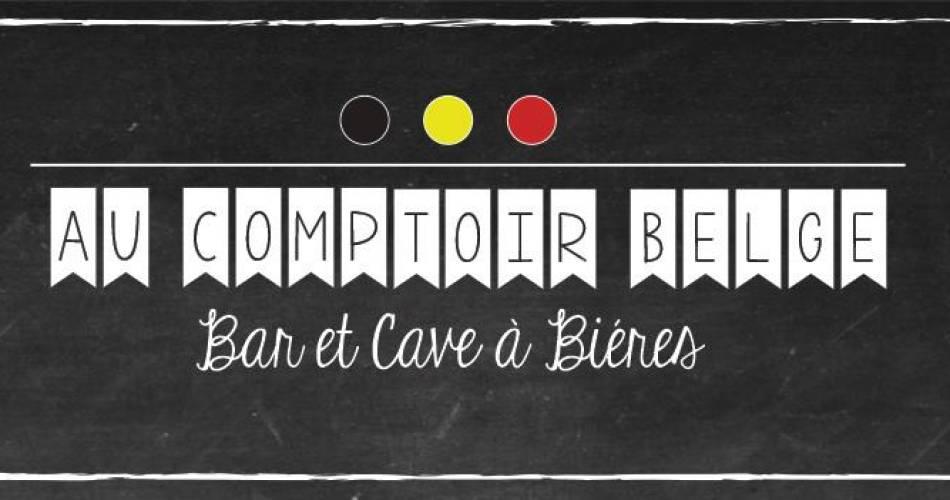 Au Comptoir Belge@Au comptoir belge