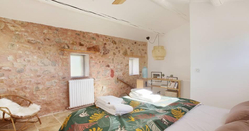 Le Domaine les Petites Vaines - Cottage Bonelli@@esideproduction