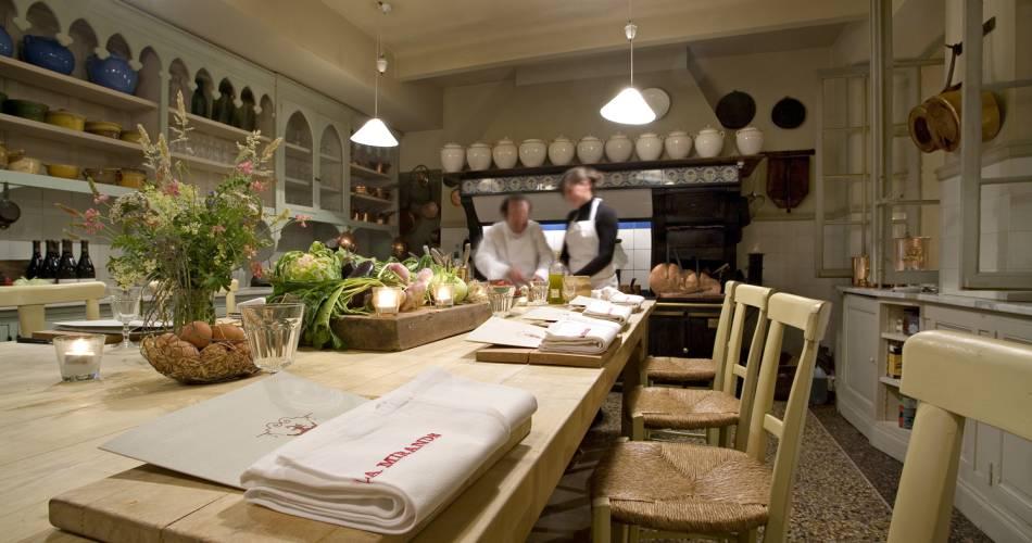 Kochworkshops - La Table Haute@Coll. VPA