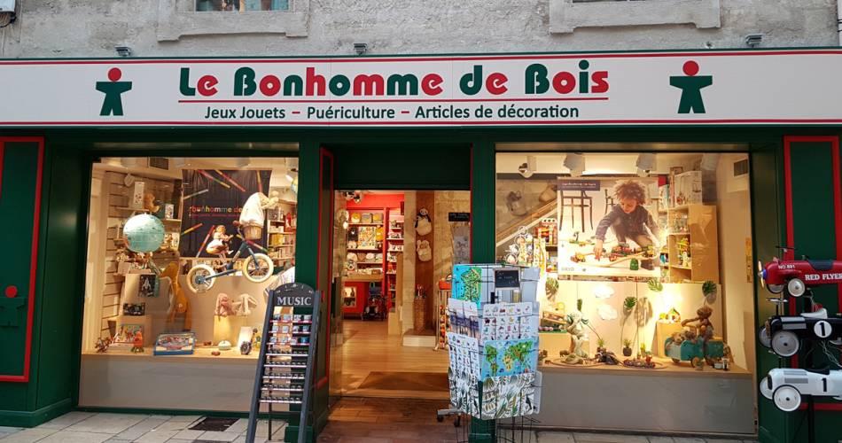 Le Bonhomme de Bois@©lebonhommedebois