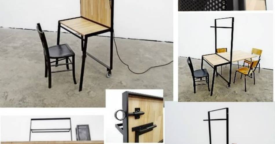 L'Artisan Métallic@Laurent Couston