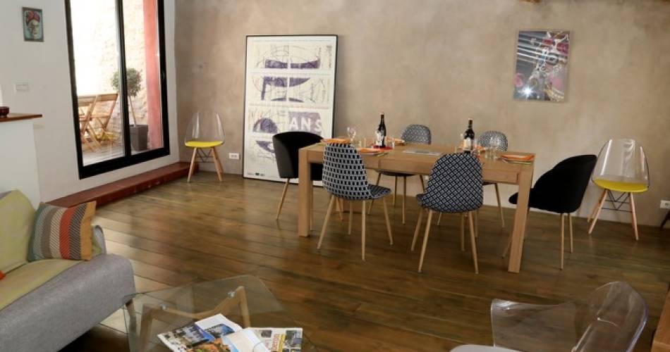 La Bignone - L'Appartement@c.montagard