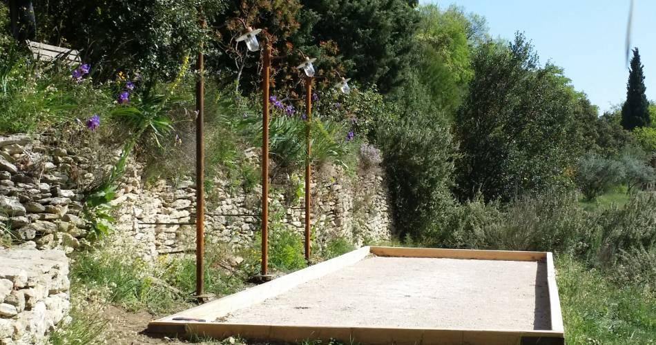 Les Jardins de Sade@charminprovence