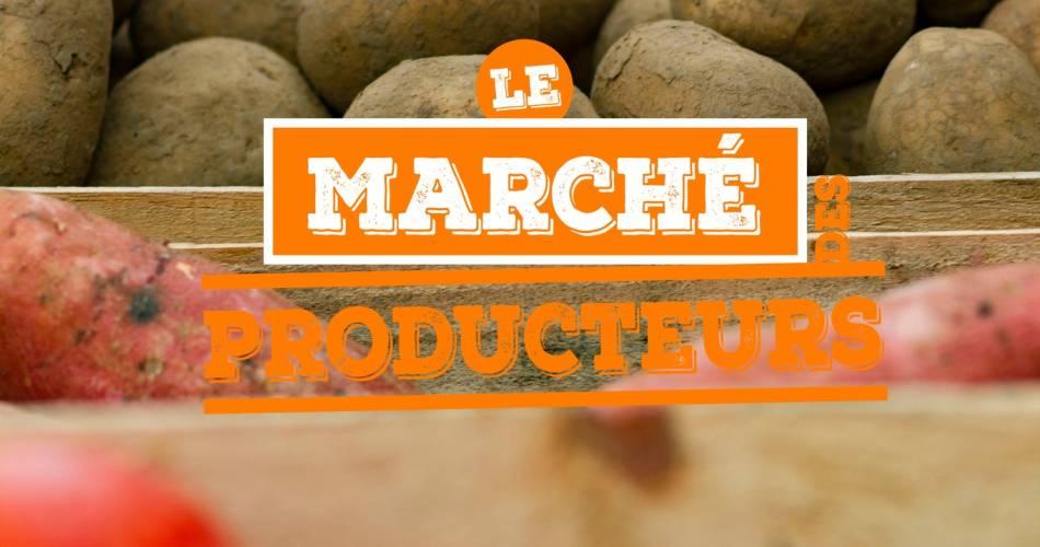 Le Marché des Producteurs du Cellier des Princes@©Cellier des Princes Marché de producteurs