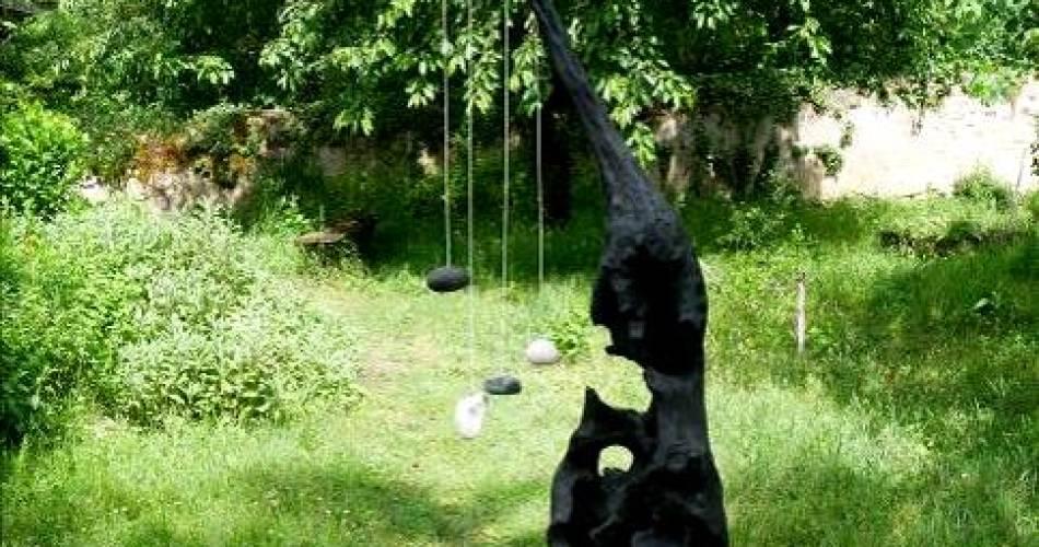 Edy Boucher - sculpteur sur bois@Boucher