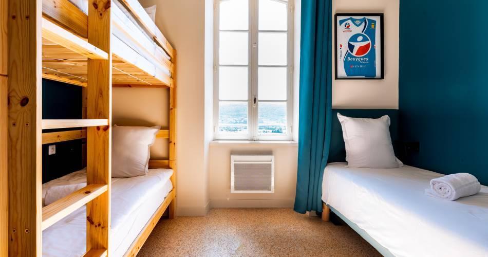 Le Nesk - Grand Gîte Hôtel du Ventoux@Nesk