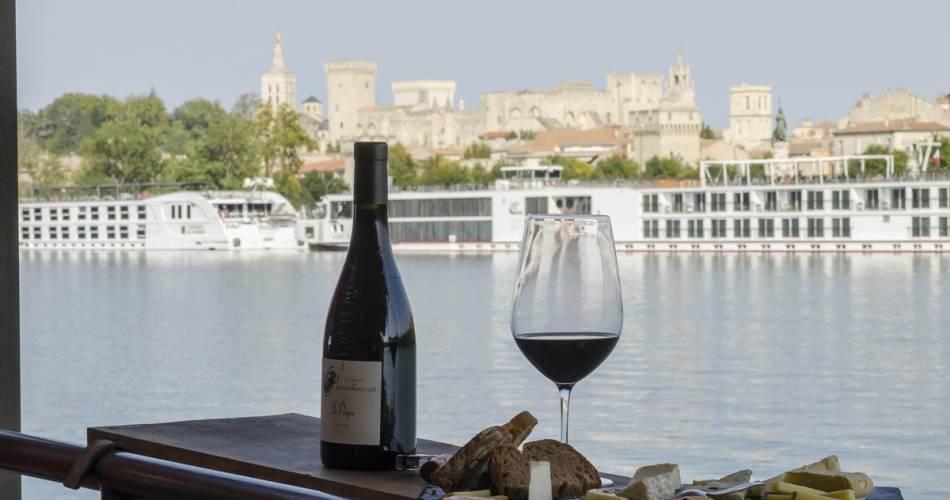 Vinotage - Péniche à vins@©vinotage