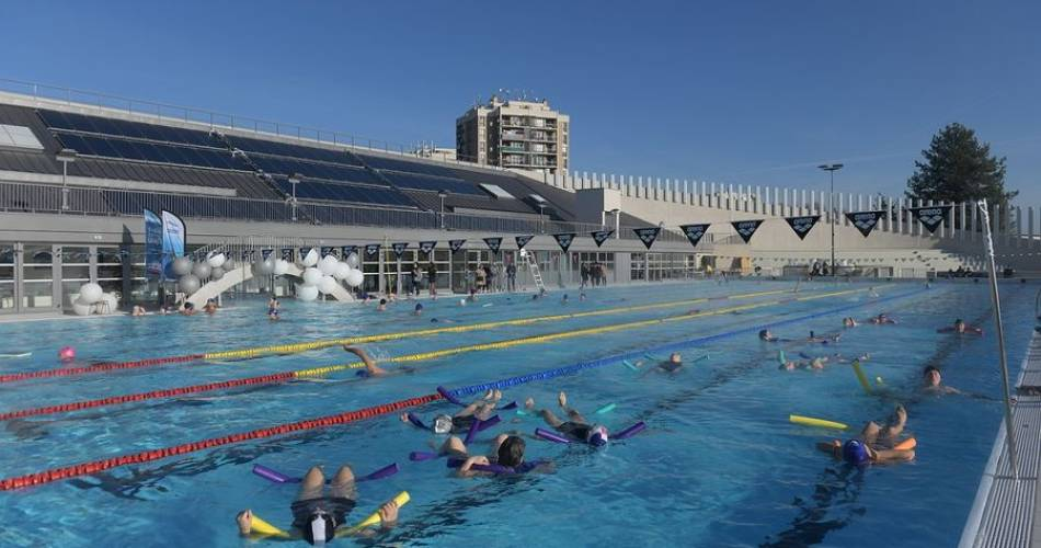 Stade nautique d'Avignon@©Ville d'Avignon