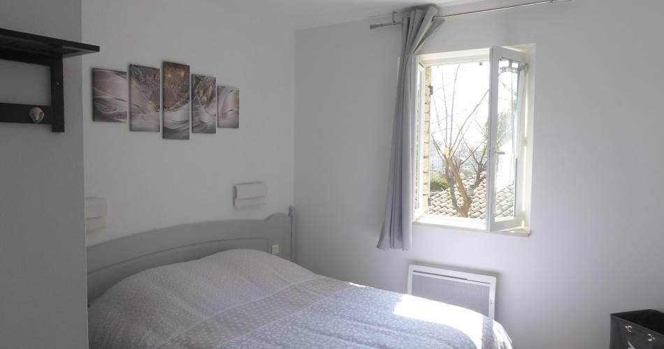 Appartement à Gordes@D. Cayeux