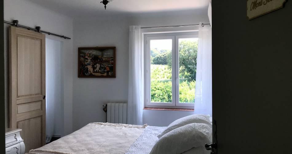 Chambres d'hôtes : Le Mas Mellou@Mas Mellou