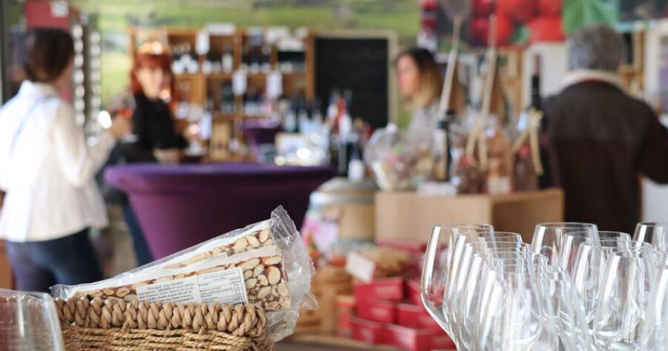 The tastes and flavours of Ventoux@OTI Ventoux Provence