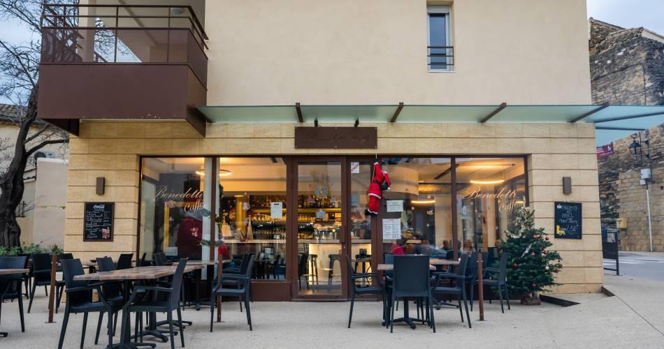 Benedetti Caffé@Benedetti Caffè
