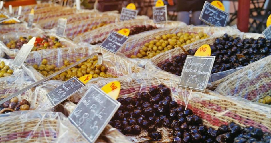 Marché paysan de Coustellet du mercredi soir@marché paysan coustellet