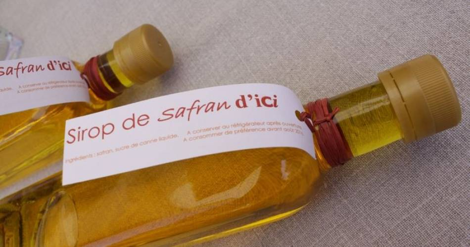 Safran d'ICI@H. Couston / Safran d'ici