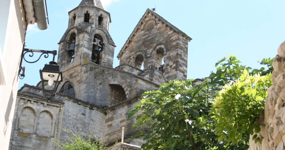 Guided tour of Valréas@Muriel Pellegrin