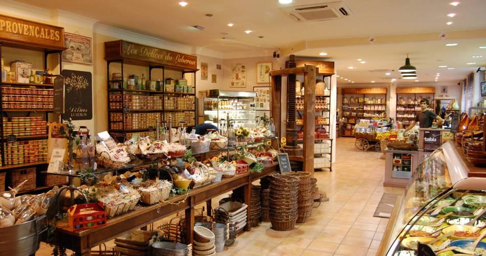 Les Délices du Luberon@Droits gérés Imaginup - tapenades, produits terroirs, l'isle sur la sorgue