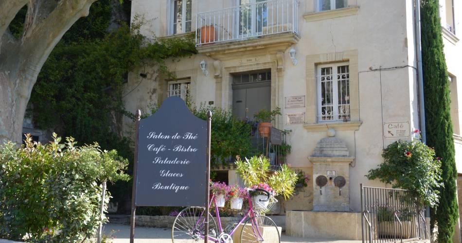 Visite guidée : Le Barroux «Patrimoine secret»@Ventoux Provence