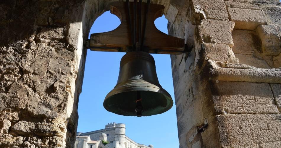 Visite guidée : Le Barroux «Patrimoine secret»@OTI VENTOUX PROVENCE